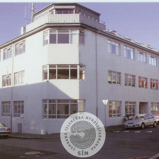 Walkabout: Reykjaviík
