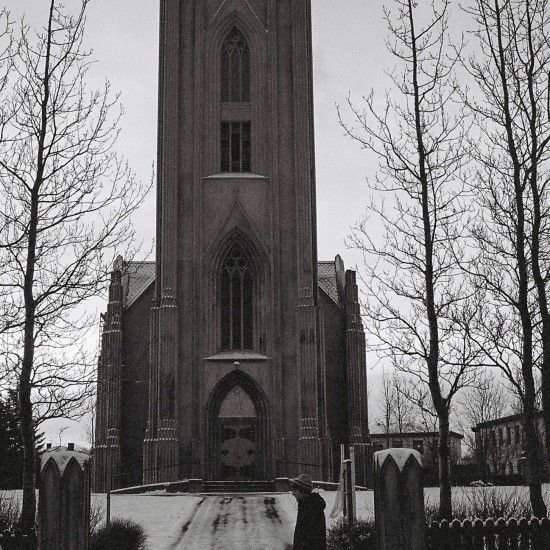 Cathedral of Christ the King, Reykjavík